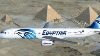 Avion egiptean prăbușit în Mediterană: 66 de morți