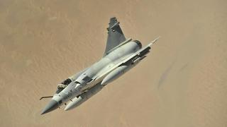 Avion militar prăbuşit în Yemen