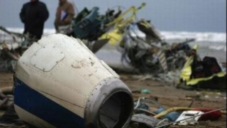 Avion prăbuşit în Alaska; toţi pasagerii au murit