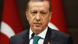 Avionul care viza să doboare aeronava lui Erdogan ar fi rămas fără combustibil