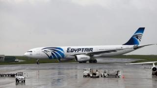 Avionul EgyptAir a aterizat de urgență de cel puțin trei ori înainte de a se prăbuși în mare