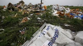 Avionul MH17, doborât de o rachetă din Rusia! Investigația olandeză confirmă!