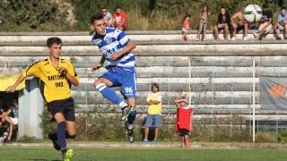 Axiopolis Sport Cernavodă este aproape gata pentru returul Ligii a 3-a