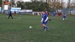 Axiopolis Sport II Cernavodă și Inter Ion Corvin sunt lideri la jumătatea campionatului