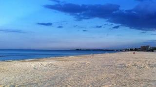 40.000 de locuri de cazare, pregătite pe litoral pentru minivacanţă