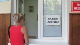Proceduri simplificate pentru obținerea cazierului ori transmiterea dovezii plății amenzilor