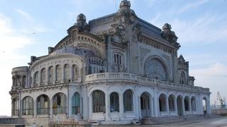 Cine va restaura Cazinoul din Constanța? Probabil extratereștrii!