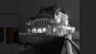 Poate fi salvat Cazinoul din Constanța cu un omagiu muzical?!