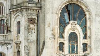 Cazinoul din Constanța, printre cele mai periclitate 12 situri din Europa