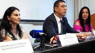 Alte cazuri de rujeolă! Ce spune ministrul Sănătății despre situația de la Constanța?