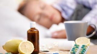 Cazuri de gripă în București, Constanța și alte șase județe