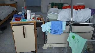 Cazurile sociale, transportate la Spitalul Județean!