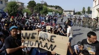 Bani sau sancţiuni de la CoE pentru relocarea imigranţilor?