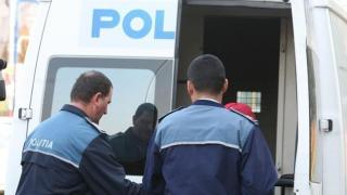 Bănuit de comiterea unui furt, identificat de polițiștii constănțeni