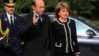 Băsescu a depus jurământul de cetățean al Republicii Moldova