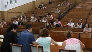 Bătaie pentru posturile titularizabile din județul Constanța!