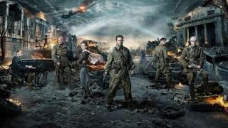 """Bătălia de la Stalingrad și Primul Război Mondial, la Salonul de Carte """"Polemos"""""""