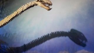 Bătrânul dinozaur de 66 de milioane de ani a scăpat de vânzare