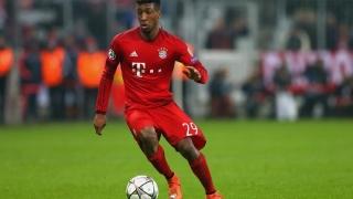 Bayern Munchen l-a transferat definitiv pe Kingsley Coman