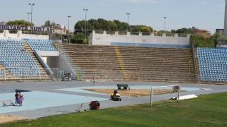 Bazele sportive din Constanța, administrate de Consiliul Local?