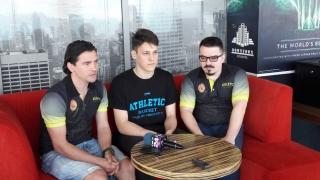 BC Athletic U-18 pleacă la București cu gândul la o medalie