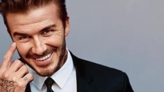 Beckham, Messi, P!Nk - vezi ce fac cu ocazia Zilei Internaționale a Drepturilor Copilului!