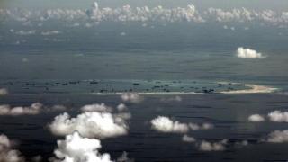 Beijingul ocupă un atol din Marea Chinei de Sud revendicat de Filipine?!