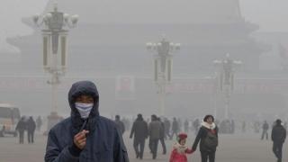 Beijingul vrea... coridoare de ventilaţie pentru combaterea poluării