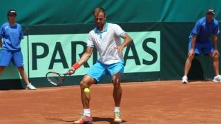 Belarus - România 1-1, după prima zi în Cupa Davis