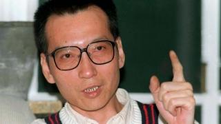 """Berlinul vrea să-l """"extragă"""" diplomatic pe disidentul chinez Liu Xiaobo, grav bolnav"""