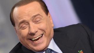 Berlusconi vrea să devină vegetarian