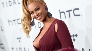 Beyonce... ciripește din casă