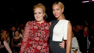 Beyonce şi Adele conduc lista nominalizărilor la Grammy 2017
