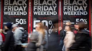 Black Friday - cumpărături online de 113,3 milioane lei