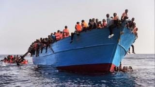 Bilanţ OIM: șase luni, peste 100.000 de imigranți în Europa, 2.247 decedaţi