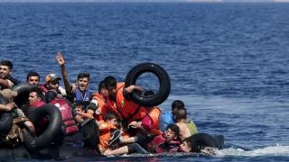 Bilanț tragic în Mediterană