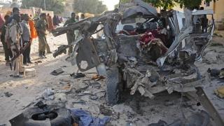 Bilanţul atentatului din Mogadishu a crescut! Cifre impresionante!