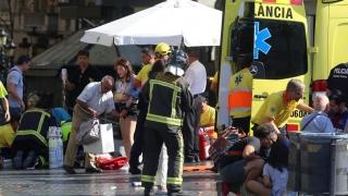 Bilanțul tragediilor din Catalonia: 16 morți