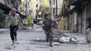 Bilanțul tragic al unei săptămâni violente în Siria