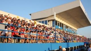 Bilete la prețuri modice pentru FC Viitorul - KAA Gent