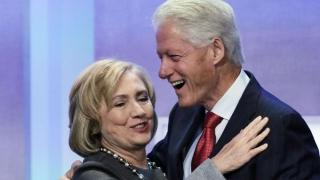 Bill Clinton în loc de Hillary în campania electorală?!