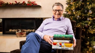 Bill Gates anunță în limba chineză crearea noului său cont pe WeChat