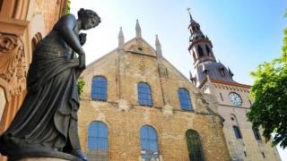 Biserica Romano-Catolică din Norvegia, amendată pentru fraudă!