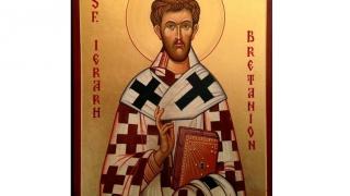 Biserica Ortodoxă îl cinstește pe primul episcop al Tomisului