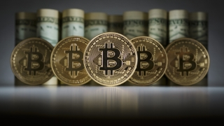 Bitcoin, la nivel-record
