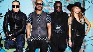Black Eyed Peas înregistrează o piesă împotriva violenţelor cu arme de foc