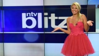 BLITZ NTV, o nouă emisiune incendiară la Neptun TV!