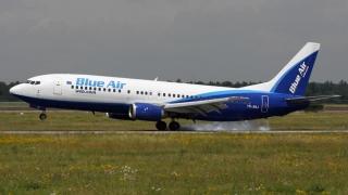 Zborurile interne de la Aeroportul Kogălniceanu, reluate după mulți ani