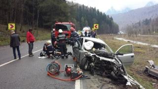 BM: România - drumuri praf, legislaţie depăşită şi (prea) mulţi morţi pe şosele