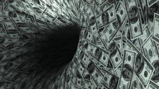 Gaură de 11 miliarde euro în businessul românesc